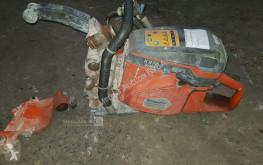 beton Husqvarna decoupeuse essence 2t 6cv