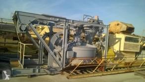 Hormigón Baukema BA-1120 BA-1120 planta de hormigón usado
