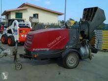 čerpadlo na beton použitý