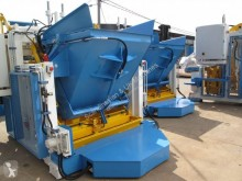 Sumab E-12 Movable Block Machine - Egglaying Type