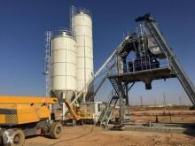 beton Sumab F-100 (100m3/h) Stationary Plant