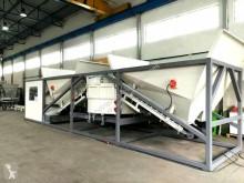 Sumab K-40 (40m3/h) mobile plant