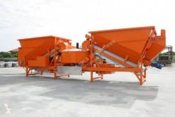 Sumab F-2200 (55m3/h) Mobile Plant
