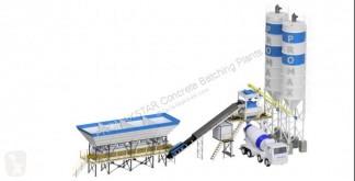 Promaxstar Compact Concrete Batching Plant C100-TWN - L (100m³/h)