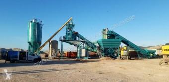 betoniera Constmach 100 m3/h MOBILE CONCRETE PLANT, PREMIUM QUALITY !