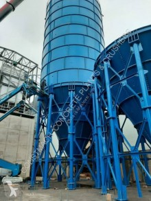 Constmach 1.000 TONNES CAPACITY CEMENT SILO
