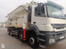Cifa used concrete pump truck