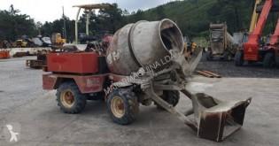 betoneira Messersi