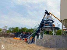 Fabo FABOMIX COMPACT-60 CONCRETE PLANT | NEW PROJECT