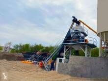 Hormigón Fabo FABOMIX COMPACT-60 CONCRETE PLANT | NEW PROJECT planta de hormigón nuevo