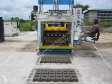 Sumab E-12 Movable Block Machine - Egglaying Type