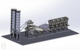 асфальтобетонный завод Fabo