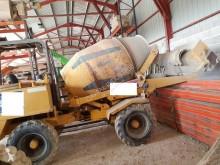 betoniera usato
