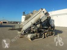 betoniera utilaj de turnat beton second-hand