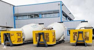 CLC betonkeverő/tartály beton CLC BETONMIXER 2020