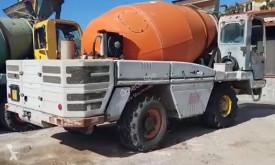 Terex MARINER 55 betonyer ikinci el araç