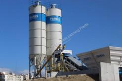 Hormigón Promaxstar M100 M100-TWN MOBIL BETON NÖVÉNY (100m³ / h) planta de hormigón nuevo