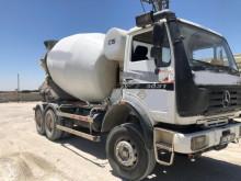 betongpump begagnad