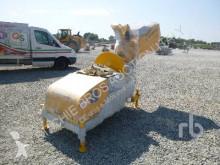autopompă de beton Putzmeister