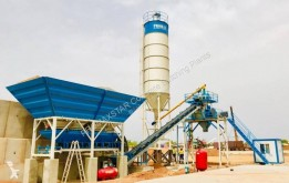 Beton Promaxstar Compact Concrete Batching Plant C60-SNG PLUS (60m³/h) nieuw betoncentrale