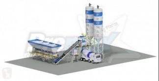 Promaxstar Compact Concrete Batching Plant C100-TWN LINE (100m³/h)