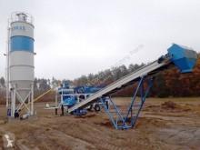 Promaxstar Mobile Concrete Batching Plant PROMAX M30-PLNT (30m³/h)