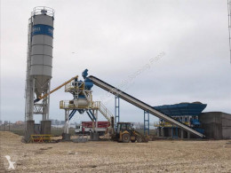 Promaxstar Stationary Concrete Batching Plant S100-TWN (100m3/h)) betoncenter ny