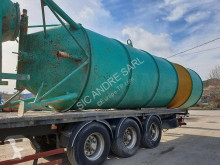 Imer 1000 used concrete plant