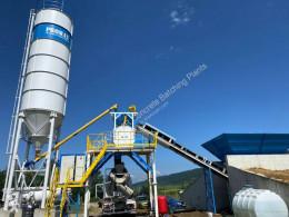 Hormigón Promaxstar Kompakte Betonmischanlage PROMAX C60-SNG PLUS (60m³/h) planta de hormigón nuevo