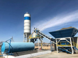 betoniera Promaxstar Kompakte Betonmischanlage PROMAX C60-SNG PLUS (60m³/h)