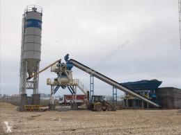 Betonárske zariadenie dávkovacie zariadenie betonárne Promaxstar STATIONÄRE Betonmischanlage PROMAX S100-TWN (100 m³/h)