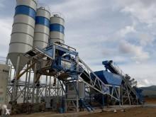 Hormigón planta de hormigón Promaxstar Mobile Concrete Batching Plant PROMAX M100-TWN (100m³/h)