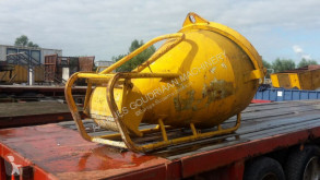 Betonkubel new concrete mixer
