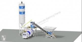 Promaxstar混凝土搅拌车/搅拌机 Compact Concrete Batching Plant C60-SNG PLUS (60m³/h)