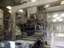 Quadra PALETISEUR QUADRA Unità di produzione di manufatti in cemento usato