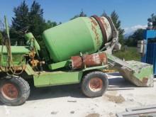 Merlo betonkeverő DBM1500