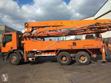 Iveco PUTZMEISTER 32 BRF15H