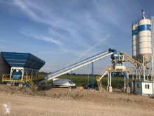 Promaxstar Stationary Concrete Batching Plant S100-TWN (100m3/h))