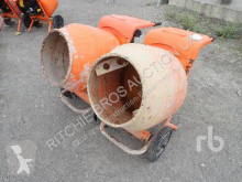 betonblander brugt