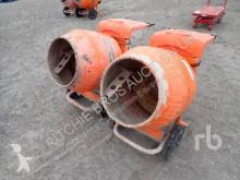 betonblander nc
