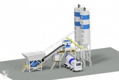 Promaxstar Compact Concrete Batching Plant C100-TWN PLUS (100m³/h) betoncenter ny