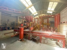 Poyatos production units for concrete products UNIVERSAL