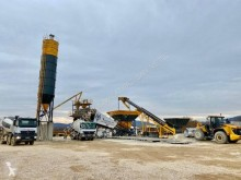 Fabo TURBOMİX 90 CONCRETE PLANT betoncenter ny