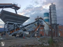 Fabo TURBOMİX 110 CONCRETE PLANT betoncenter ny