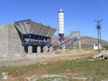 اسمنت مصنع اسمنت Fabo DRY TYPE CONCRETE BATCHING PLANT