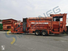 Betoniera Terex FINLAY 798 second-hand