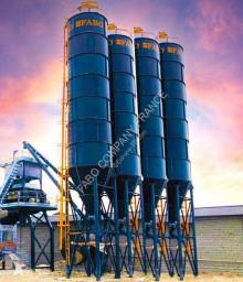 Hormigón Fabo MINIMIX-30M3/H MINI CENTRALE A BETON MOBILE planta de hormigón nuevo