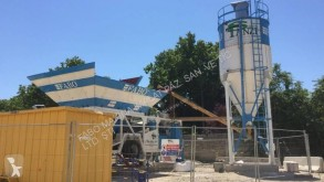 Hormigón planta de hormigón Fabo MINIMIX-30 Mobile Compact Concrete Plant