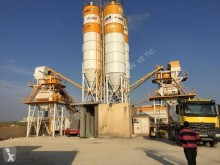 Beton betoncentrale Fabo POWERMIX-160 STATIONARY CONCRETE BATCHING PLANT