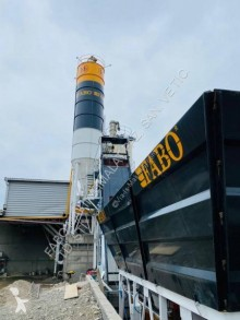 Fabo SKIP SYSTEM CONCRETE BATCHING PLANT | 60m3/h Capacity betonownia nowy